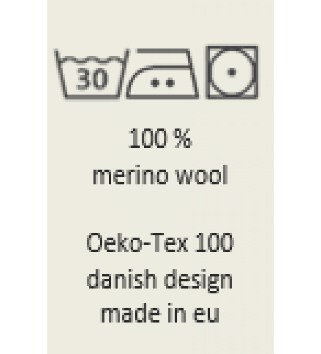Blusbar 4002 uld bluse oliven-01