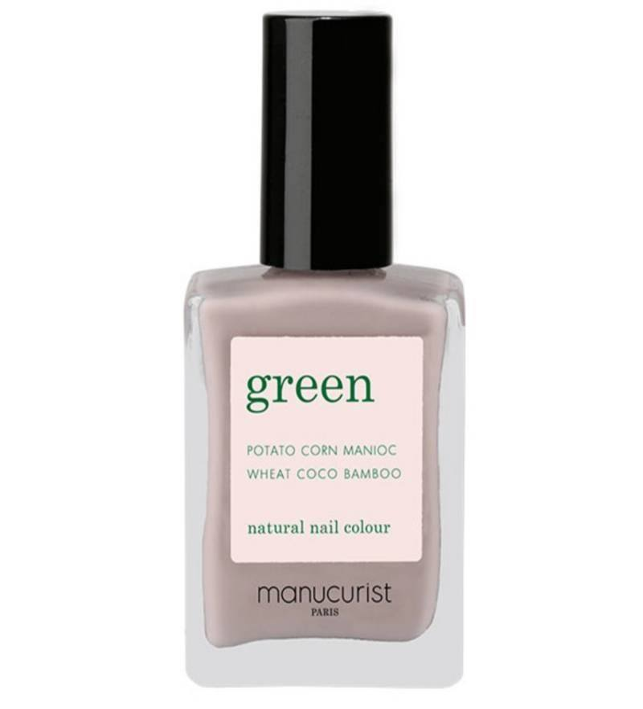Manucurist Green - neglelak - grey agata