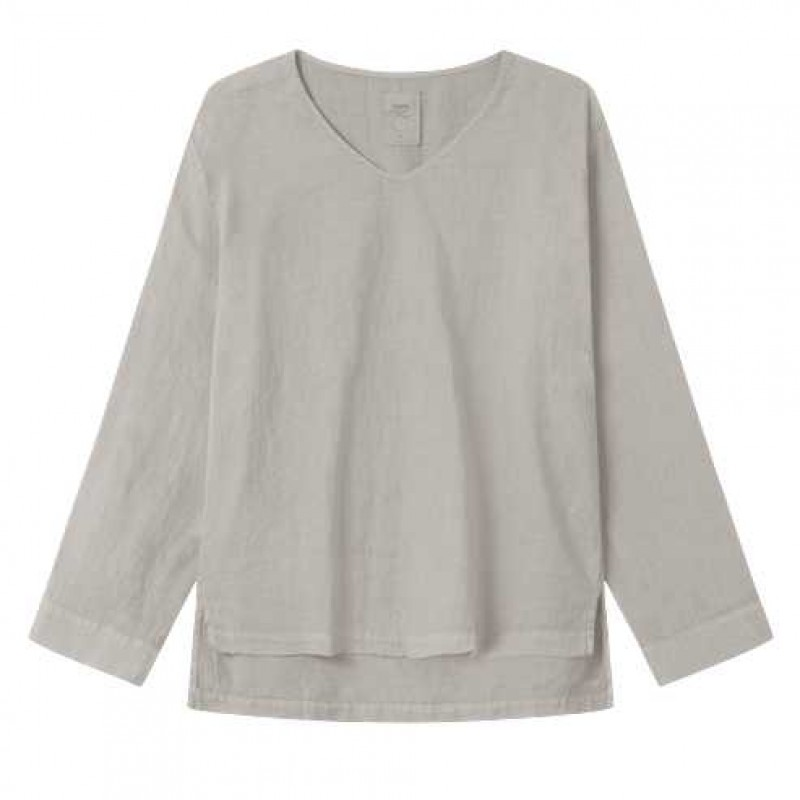 OWN 12000 - linen bluse