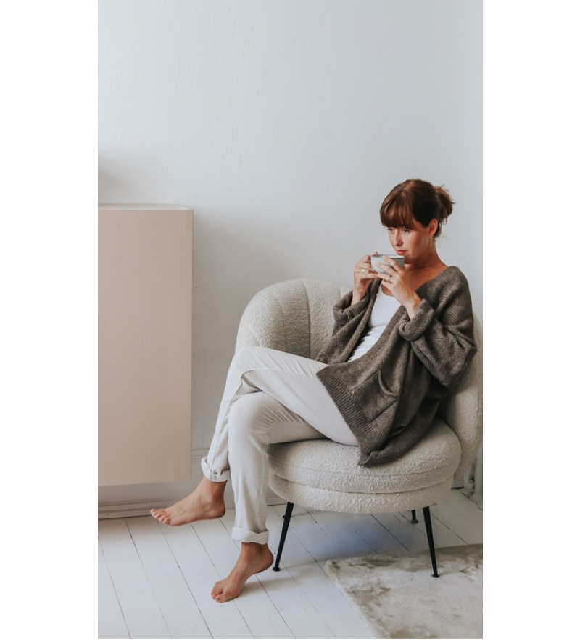 Gai+Lisva Charlotte Stone Grey Melange-01