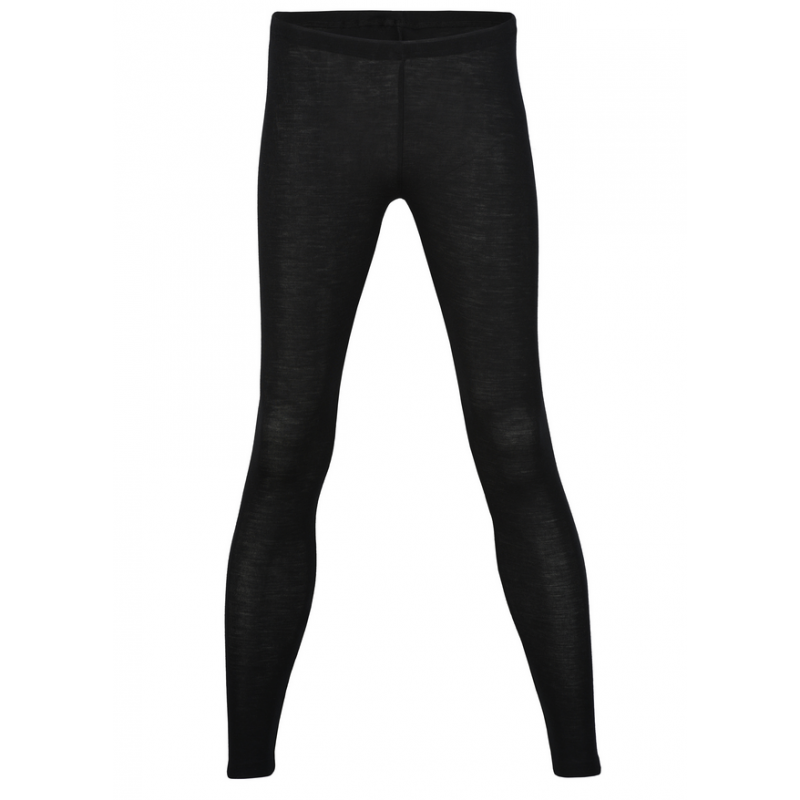 Engel Natur - dame leggins - sort