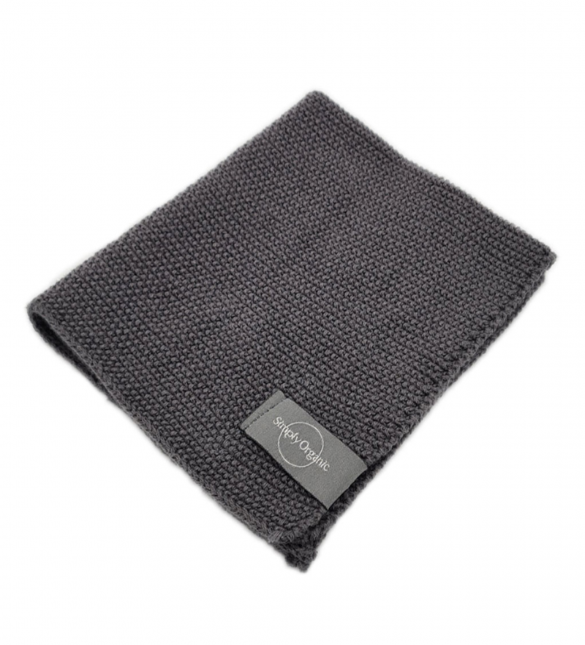 Simply Living - karklude I asphalt grey