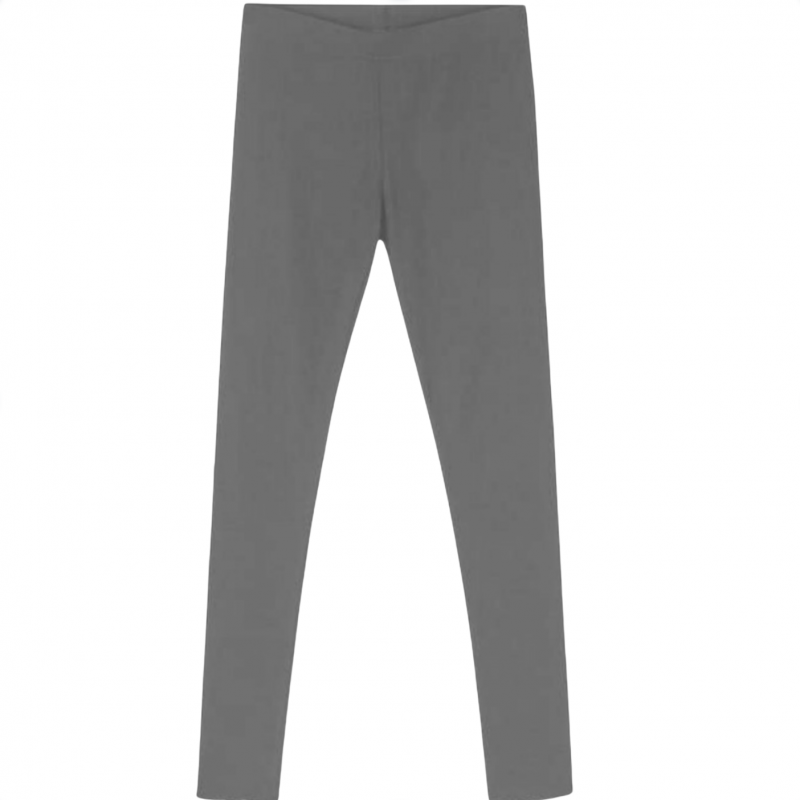 Blusbar 3001 - uld leggings - steel grey melange
