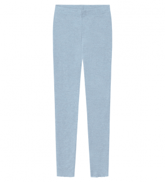 Blusbar 3001 leggings blue mist
