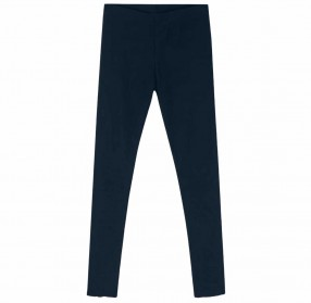 Blusbar 3001 leggings midnight blue melange