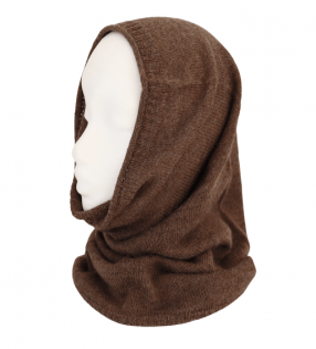 Fenja dark camel