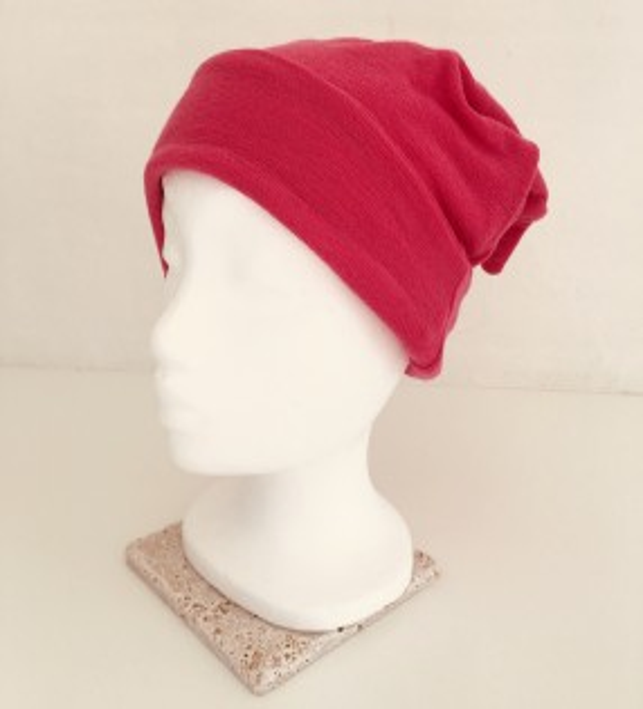 Blusbar 1006 hue med spids pink-20