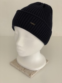 Pure Pure by Bauer beanie I marine-20