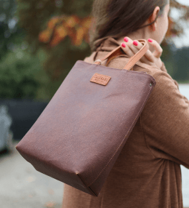 Nina bag brandy