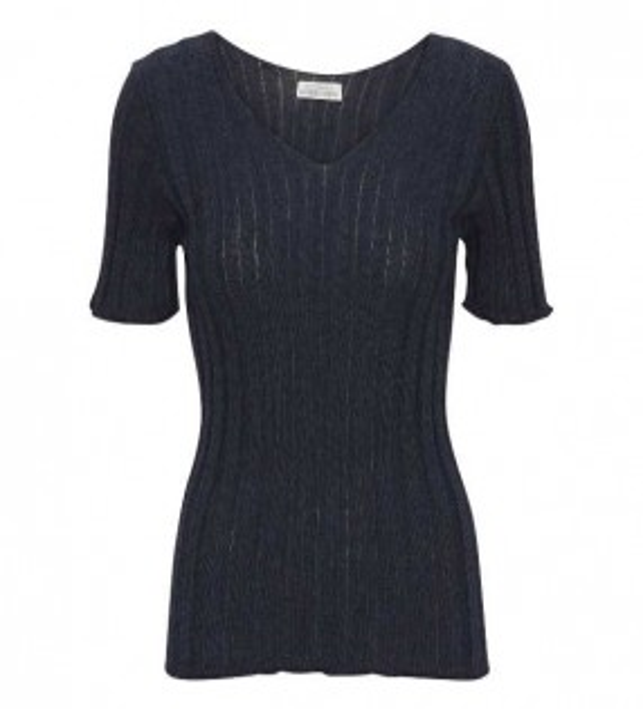 Penelope t-shirt navy