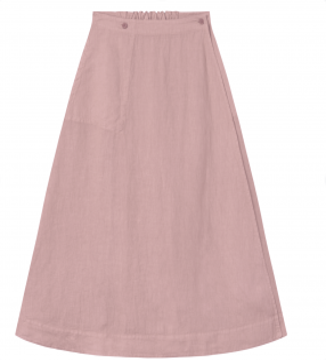 OWN 12017 nederdel blush