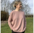 Gorridsen Stella - cashmere strik - antique rose