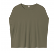 BAMBOO 2605 top / vest - capers